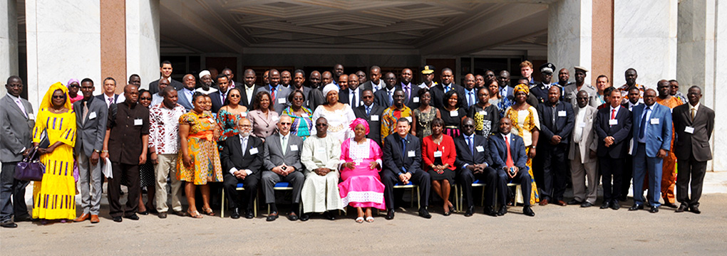West Africa Ministers of Health Articulate Plan
