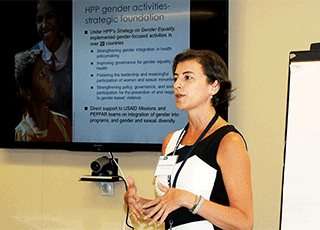 Policy Tools and Approaches for Advancing Gender Equality: HPP Experiences and Lessons Learned