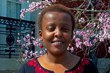 Image of Dr. Nduku Kilonzo