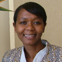 Image of Ruth Musila