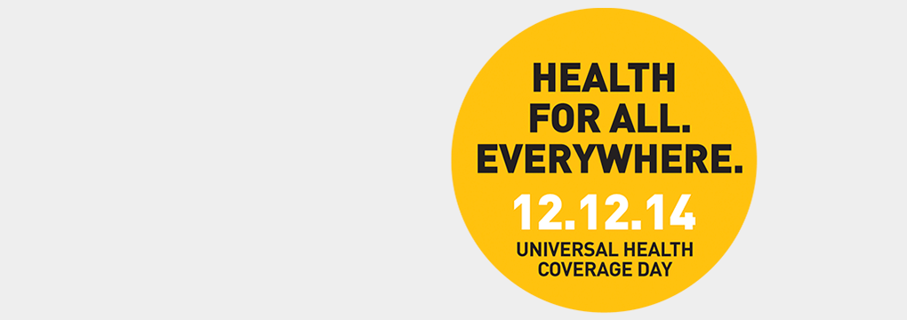 Universal health coverage requires quality healthcare access for stigmatized populations