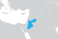 Image of Jordan map