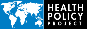 Health Policy Project Logo