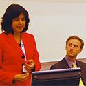 IHEA panelists