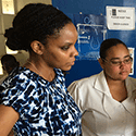 clinic workers in Jamaica