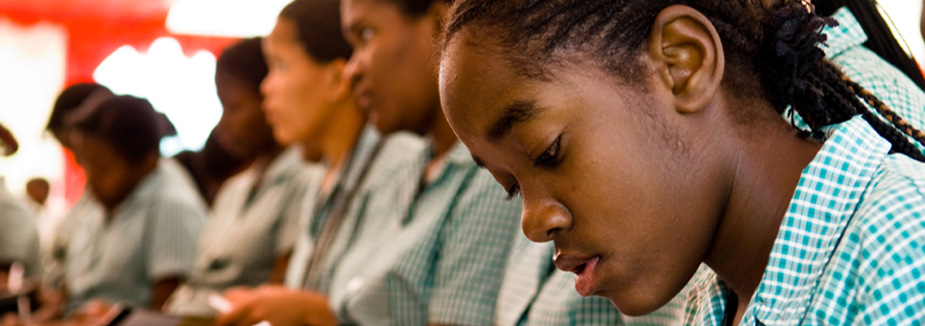 Scaling up evidence-informed HIV prevention for adolescent girls and young women